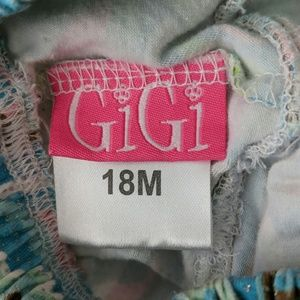 GiGi New York Dresses - Skirt